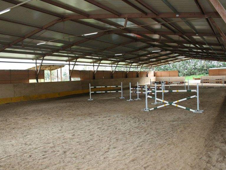 Equitazione Roma Centro Ippico La Durlindana