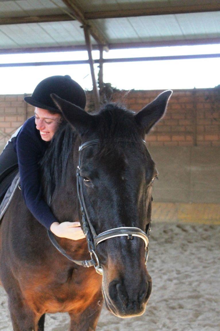 Ippoterapia Equitazione Roma Via Due Ponti Circolo Ippico Durlindana